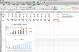 social media monthly report template pccatlantic spreadsheet