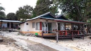 jellyfish bungalow in koh samet best rate at vacation2thailand com