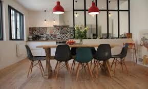 aménagement cuisine salle à manger décoration salon cuisine 83 bordeaux table salon salle