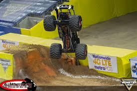 monster truck shows 2016 monster jam photos houston fs1 championship series 2016