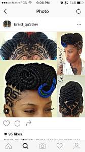 pronto braids hairstyles 393 best hair images on pinterest natural hairstyles african