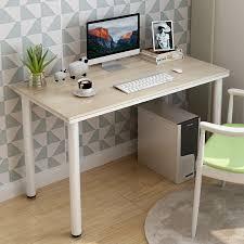 Desktop Computer Desk Simple Modern Desktop Home Office Desk Computer Desk Portable