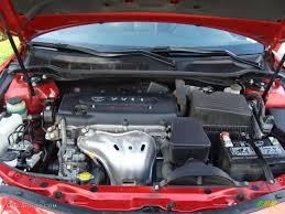 Camry Engine Specs 2008 Toyota Camry Se Engine Photos Gtcarlot Com