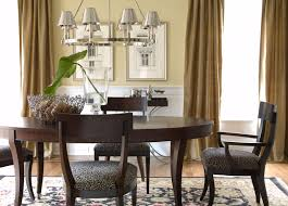 hathaway dining table ethan allen dining room inspirations