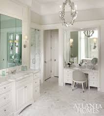 Mirrored Bathroom Vanities by Best 25 Bathroom Makeup Vanities Ideas On Pinterest Makeup
