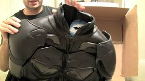bike jackets for sale 1of 4 ud replicas dark knight motorcycle suit review part 1 youtube