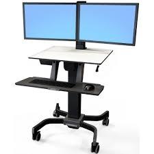 Adjustable Desk Standing Sitting by Desks Sit To Stand Desks Ikea Height Adjustable Desk Jarvis