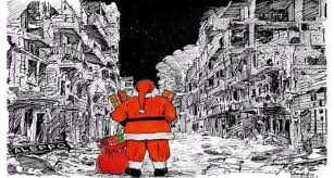 letters from syrian children to santa claus si stop