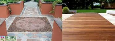 Done Deal Patio Slabs Patio Or Deck Which Is Best