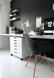 office design declutter home office desk decluttering home