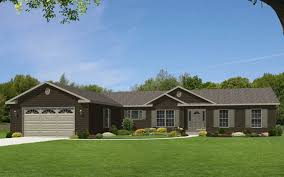 Single Story Ranch Homes Ideas About One Story Ranch House Free Home Designs Photos Ideas