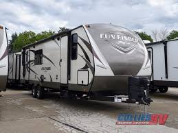 new 2018 cruiser fun finder xtreme lite 27ik travel trailer at