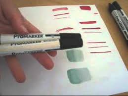 promarkers fashion illustration tutorial pinterest markers