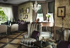 Home Decor In French Modern Interior Design And Decor Blending French Chic And Vintage