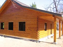alpine blue log homes project 2 sashco log home products