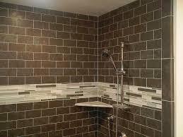 tiled shower ideas for bathrooms shower tile design best home decor inspirations