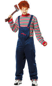 Halloween Scary Costumes Boys Horror Film Costumes Kids Adults Party