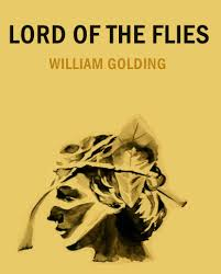 lord of the flies book cover by yxjchen on deviantart