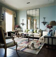 Mirror Wall Decoration Ideas Living Room Furniture Luxurious Living Room Decor With Dashing Wall Mirror