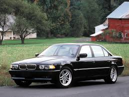 1992 bmw 7 series bmw 7 series e38