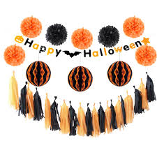Halloween Decorations Diy Party by Compare Prices On Halloween Decor Diy Online Shopping Buy Low