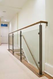 Banister Glass Contemporary Oak U0026 Glass Steel U0026 Glass Staircases Bespoke