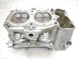 2002 honda vfr 800 interceptor 03 05 engine motor rear cylinder