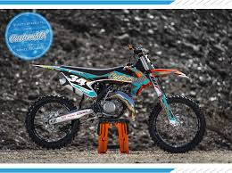 ktm motocross bikes for sale uk adrenaline series u2013 ktm sx sxf exc exc f graphics kit u2013 custom mx