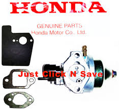 honda hrr216 hrr216pka hrr216vka lawn mower engines carburetor