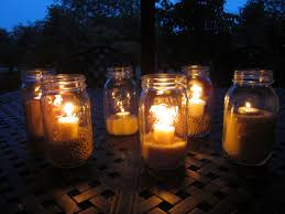 mason jar outdoor lights mason jar lights