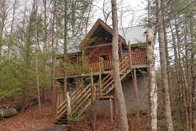 One Bedroom Cabins In Pigeon Forge Tn Heaven U0027s Nest Sky Harbour 950 Secluded Pigeon Forge Pet