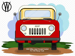 jeep drawing jeep fc blog jeep fc 150 forward control by willys motors inc