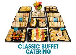 buffet catering menus buffet lunch menus jaspersonline