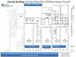 dauchy building troy new york bonacio construction