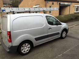 peugeot 909 to fit 2008 2016 peugeot partner tepee roof rack bars rails 3