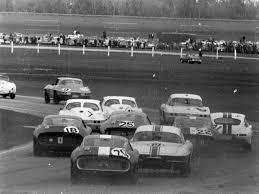 corvette race car rm sotheby s 1962 chevrolet corvette gulf race car