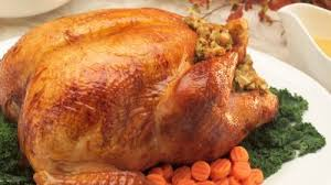 u s troops overseas celebrate thanksgiving with 98 820 pounds of