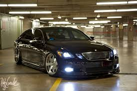 lexus ls430 vip style photo shoot spotlight al 3gs