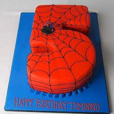 images for u003e walmart spiderman cakes ethan u0027s birthday