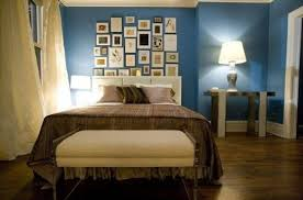 top brown and blue home decor designs and colors modern classy