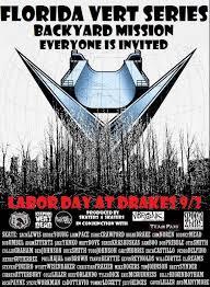 Your Big Backyard Magazine by Florida Vert Series News U2013 Labor Day At Drakes Juice Magazine