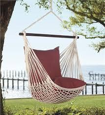 hammock swing set swings u0026 hammocks plow u0026 hearth