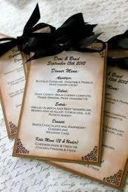 wedding invitations johnson city tn diy cootie catcher wedding menus catcher wedding and photos