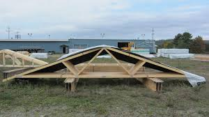 prefabricated roof trusses gr truss trusses beautiful premade roof trusses 1