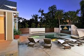 Outdoor Entertainment - outdoor entertainment living it up on the patio cedia news
