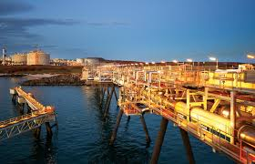 industry capability report oil and gas