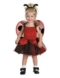 Ladybug Baby Halloween Costume Baby Ladybug Halloween Costume Costumelook