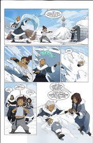 legend korra free comic book comic album imgur
