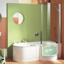 Glass Door For Shower Stall Bathroom Amusing Bathtubs And Showers Amazing Bathtubs And