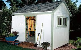 Plans To Build A Wooden Storage Shed by 21 Free Shed Plans That Will Help You Diy A Shed